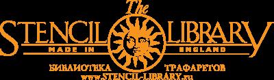 Библиотека Трафаретов