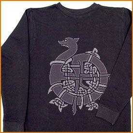 Трафареты кельтских узоров →